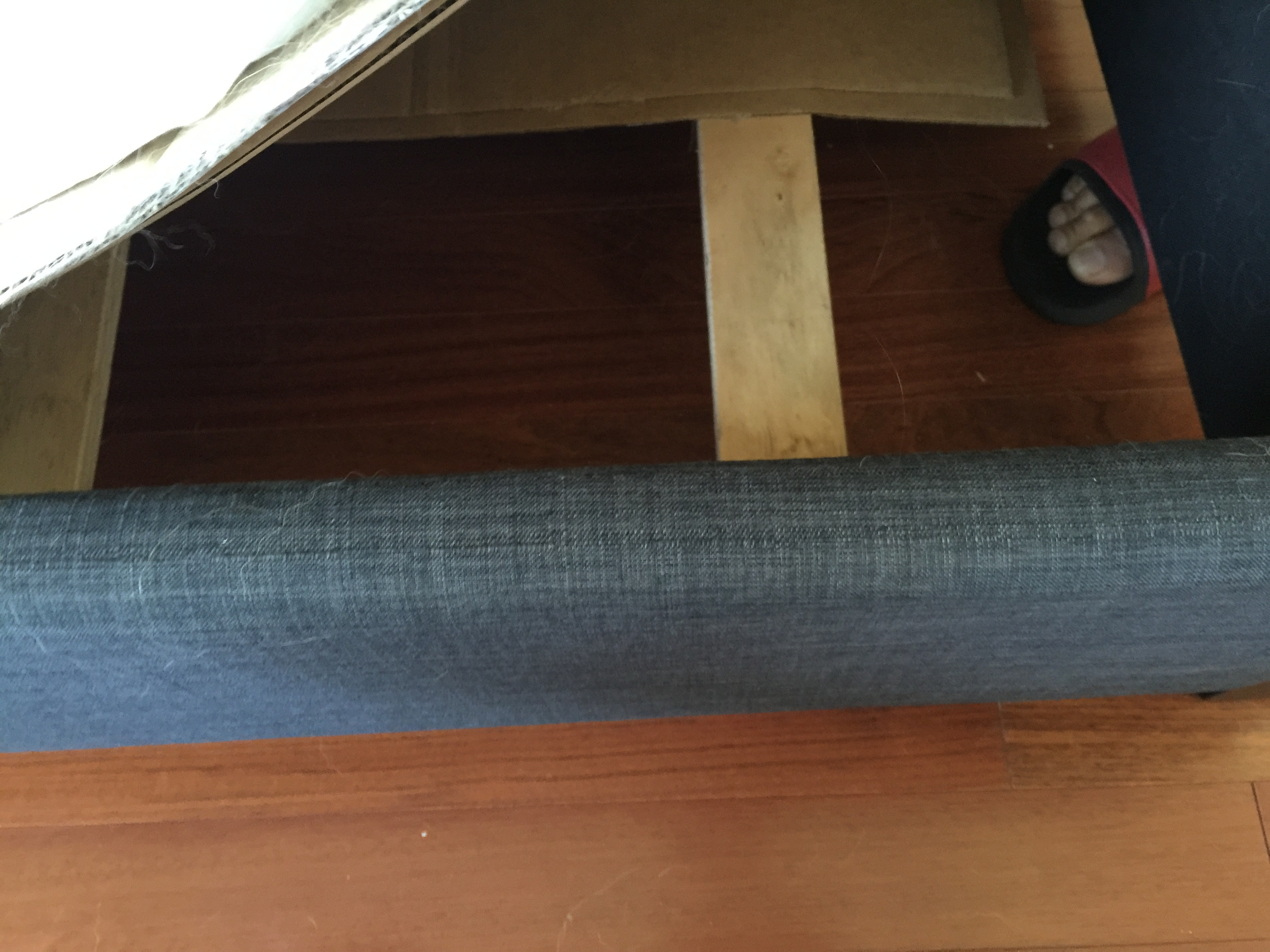 My Experiment with Tuft and Needle Mattress and cheap